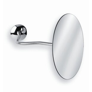 Comparison Mirror Pure Mevedo Magnifying Makeup Mirror By WS Bath Collections