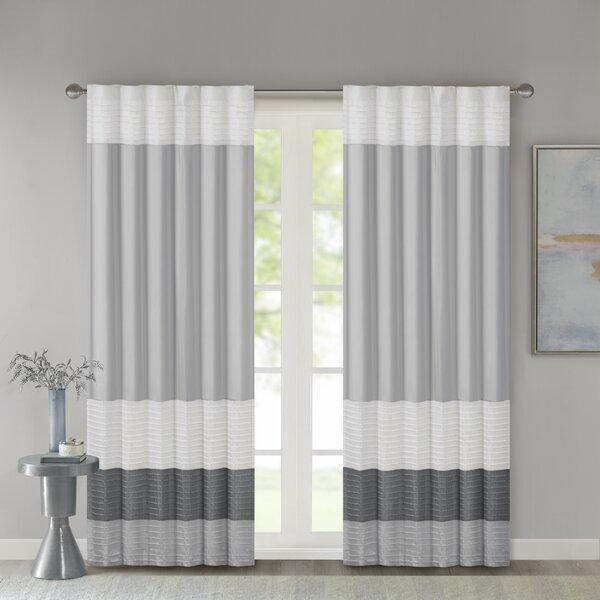 Browning Buckmark Curtains Wayfair