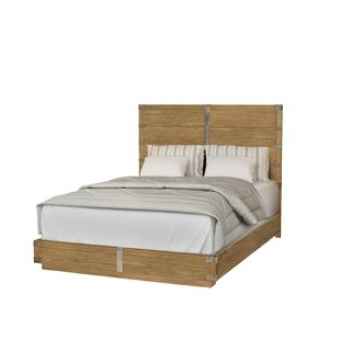 Sanor Queen Standard Bed