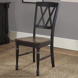 Kivalina Side Chair (Set Of 2) by Beachcrest Home Discount