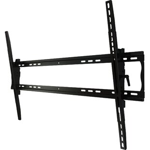 Tilt Universal Wall Mount for 46