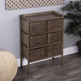Williston Forge Chest Of Drawers