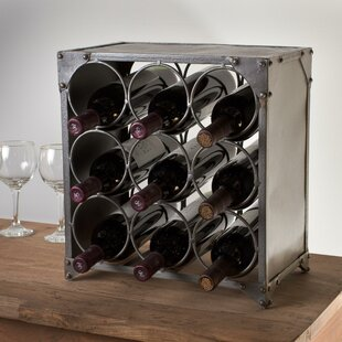 9 Bottle Tabletop Wine Rack by Wildon Home?