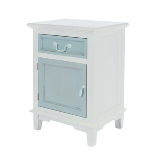 Hazel 1-Drawer Combi Chest By House Of Hampton