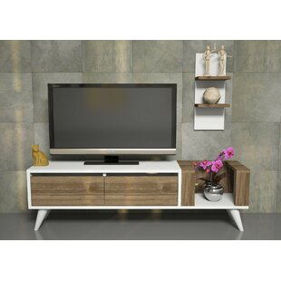 Lauren TV Stand For TVs Up To 43