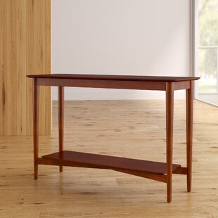 Ali Console Table by Zipco..