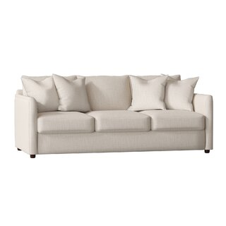 Alice Sofa by AllModern Custom Upholstery SKU:CD556769 Guide