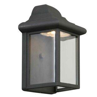 Design House Montrose 1-Light Outdoor Flush Mount