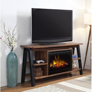 Compare Fiona TV Stand for TVs up to 55 with Fireplace By Dimplex