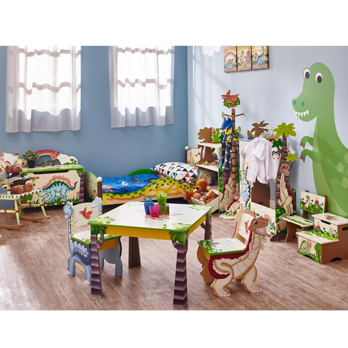 Dinosaur Kingdom 3775 Bookcase