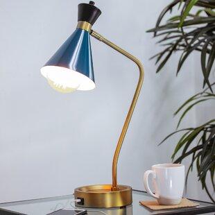 Mira Metal 21 Desk Lamp