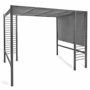 Sale Price Galinda 3m X 2m Steel Pergola