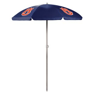 Ncaa 5.5' Beach Umbrella