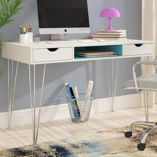 Hulme Writing Desk by Mercury Row