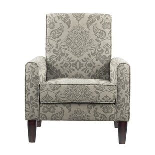 Songy Armchair by Dar by Home Co