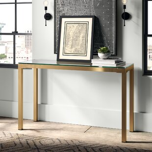Crete Console Table by Greyleigh