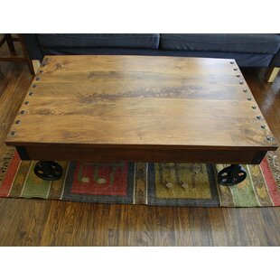 Helton Coffee Table