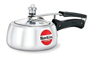 Hawkins Contura Stove Top Pressure Cooker