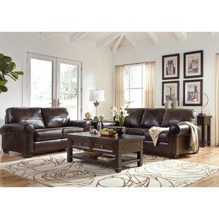 Bacall Configurable Living Room Set