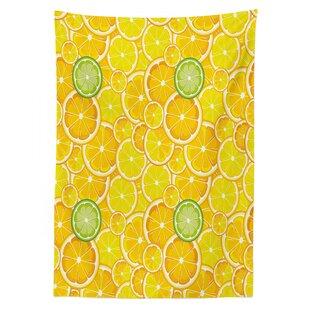 Csair Tablecloth By Bay Isle Home