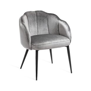 Order Mila Upholstered Dining Chair by Interlude Reviews (2019) & Buyer's Guide