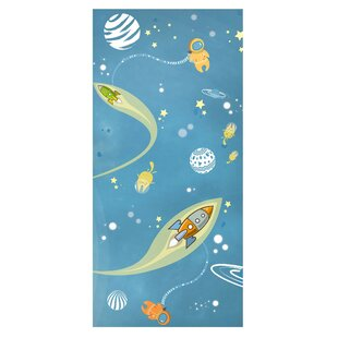 Space Dreams Magnet Board By Happy Larry