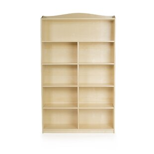 Single-Sided 60 inch  Bookcase