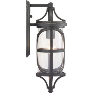 Merchant Outdoor Sconce