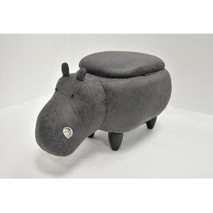 Harriet Bee Eure Hippo Ani..