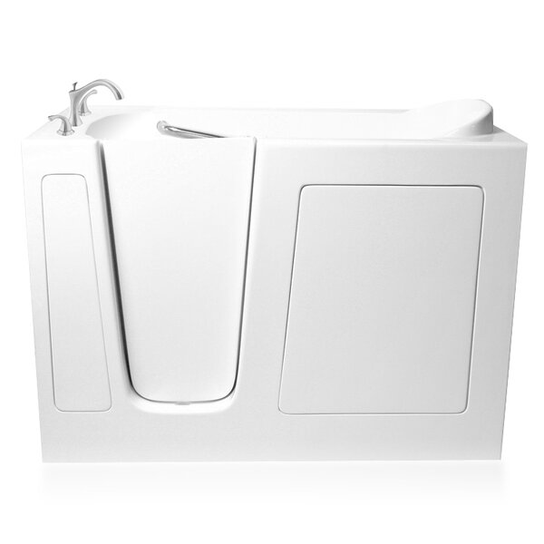 portable walk in tub | wayfair.ca