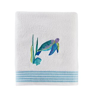Zaliki Cotton Bath Towel