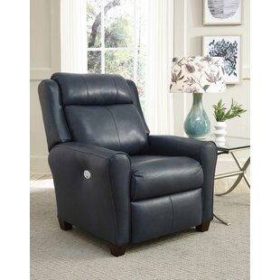 Cool Springs Power Hi-Leg Recliner by Southern Motion