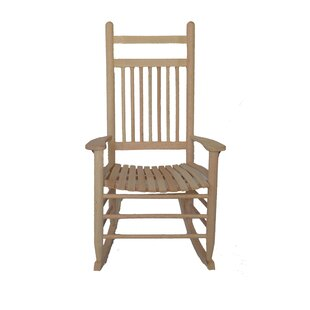 Rocking Chair by Beecham Swings