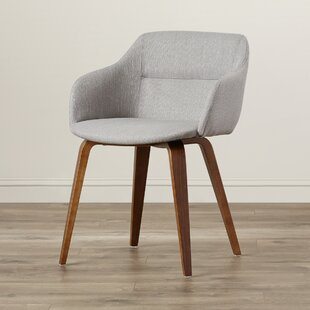 Corozon Upholstered Dining Chair by Langl..