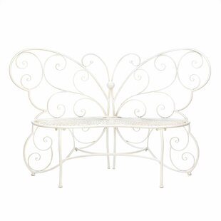 Butterfly Bench by Zingz & Thingz