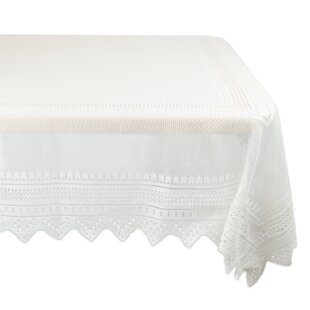 Adrien Lace Tablecloth