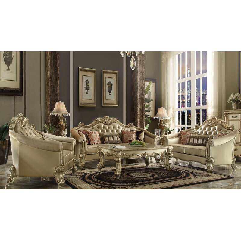 Astoria Grand Orizaba 89 Rolled Arm Sofa Wayfair Ca