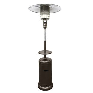 Patio Heaters Youu0027ll Love | Wayfair