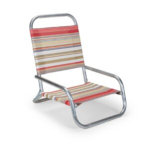 Sun and Sand Beach Chair