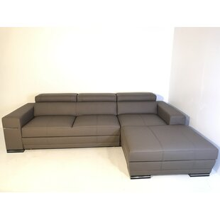 Junie Sleeper Sectional