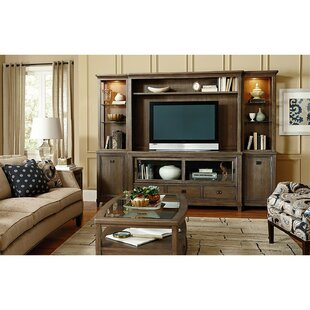 Garrey Entertainment Center