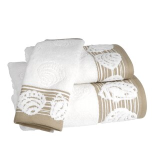 Jamiya Cotton Bath Towel