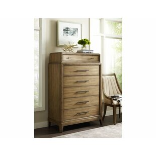 Read Reviews Annabella 6 Drawer Chest by Foundry Select