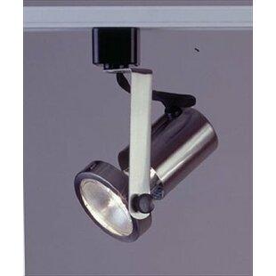 PLC Lighting Gimbal 1-Light Track Head