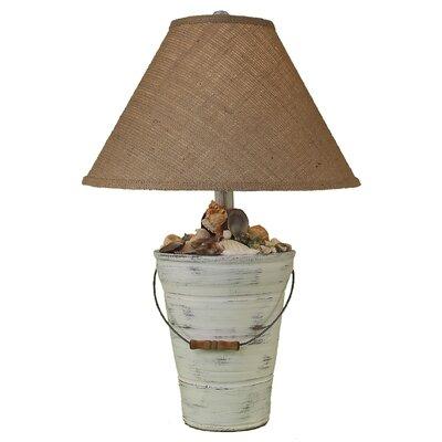 """Coast Lamp Mfg. Coastal Living 27.5"""" Table Lamp"""