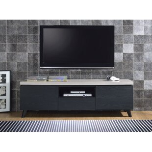 Affordable Price Eckard TV Stand for TVs up to 60 by Brayden Studio Reviews (2019) & Buyer's Guide