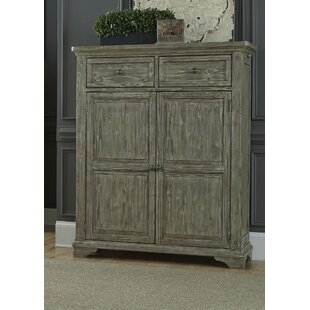 Darby Home Co Barkell 2 Drawer Chest