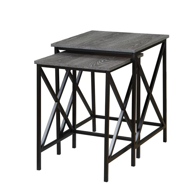 Nesting tables youll love wayfair watchthetrailerfo