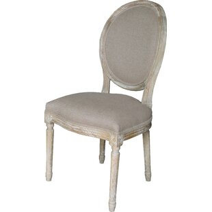 The Bella Collection Louis Side Chair