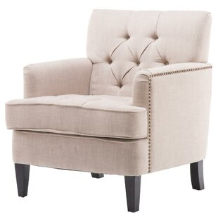 Waterton 21 Armchair by Charlton Home